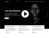 MilasTask - Responsive Portfolio HTML Template Video
