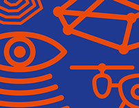 ЦКИ: логотип и фирменный стиль / logotype, identity