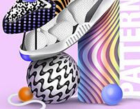 Patterns & Kicks