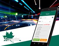 Taranto Mobile App