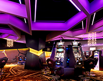 MaxBet Casino Baneasa