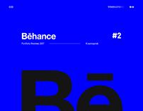 Behance Portfolio Reviews 2017 #2