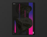 Poster - N0-012