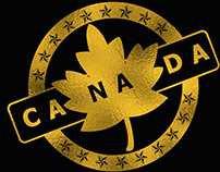 Logo Design / Golden Canada.