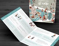 Dípticos UDP