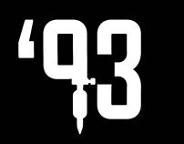 Studio 93 Teaser Animation