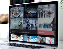 KUSO GmbH - Portfolio WEB Design