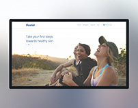 Flexitol - Web Design