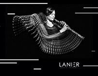 Lanier School / Brand Identity