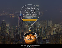 Nespresso projects 5