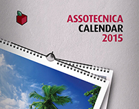 PhotoManipulation - Assotecnica - Calendar 2015