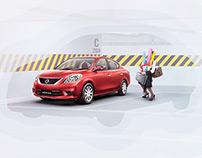 Nissan-Día de la Madre