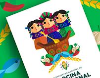 Encuentro Nacional de Cocina Tradicional