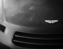Aston Martin V12 - August (Concept)