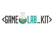 GameLabKit Logo