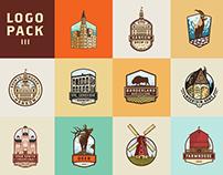 Logo pack III
