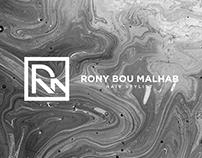 RONY BOU MALHAB