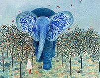 Ahora Camina con Elefantes