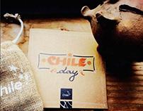 """Cumbre Atta """"Chile Day"""""""
