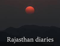 Rajasthan - A Photographic Journey