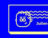 JULIEN STEPHAN _ 2017