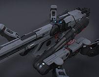 Anti Armour Drone WIP