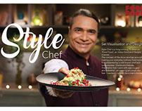 Style Chef- Set Design