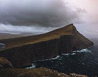 FAROE ISLANDS – Landscape Photography