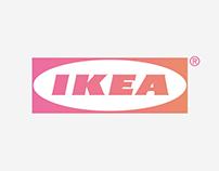 IKEA PØSTËRS