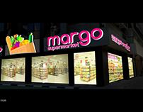 Margo Supermarket