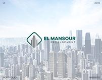 Memar El Mansour | Ui RealEstate Website