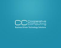 Branding & Social | Cooperative Computing