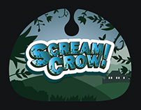 Screamcrow!