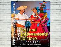 Festival Internacional de Folclore 2016