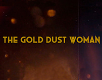 The Gold Dust Woman:Stevie Nicks - Title Sequence