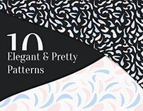 Elegant & Pretty Patterns 1 [Download]