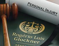Rogério Glockner Branding