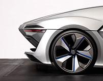 Volkswagen GT Ge