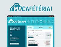 MaCafétéria – Commission scolaire de Montréal