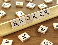 How to Invest Money with a Broker