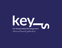 KEYS for Sustainable development | Logo Design