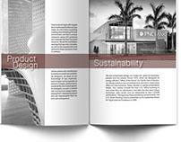 Gensler Corporate Brochure
