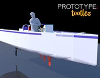 prototype: tootles