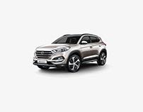 Hyundai - Crossing the Lanes Radio