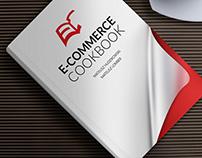 E-commerce Cookbook - Book cover design