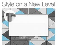 Dimension™ Dry-Erase Boards :: Ads