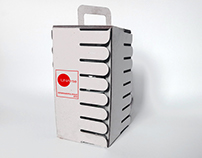 | UNA Goblet | Packaging Box