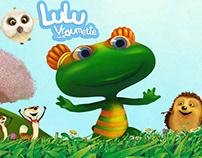 Lulu Vroumette (season 1)