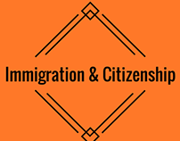 Immigration Web Application
