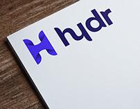 Hydr Branding